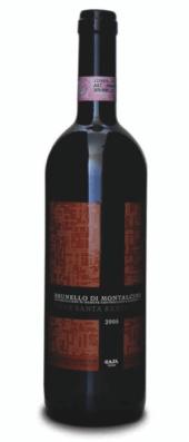 Brunello di Montalcino DOP 2013