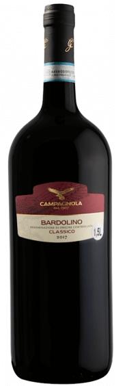 Bardolino Classico DOC 2017  - Magnum