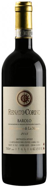 Renato Corino Barolo del Comune La Morra DOCG 2013