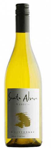 Santa Alvara Chardonnay 2017