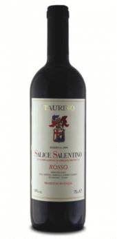 Rosso Salice Salentino Riserva 2010