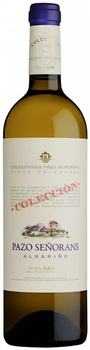 Albariño Colección 2014