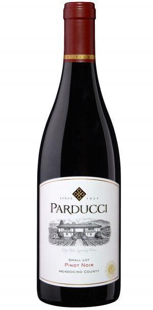 Pinot Noir Parducci 2015