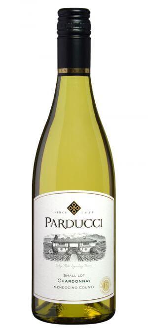 Chardonnay Parducci 2016