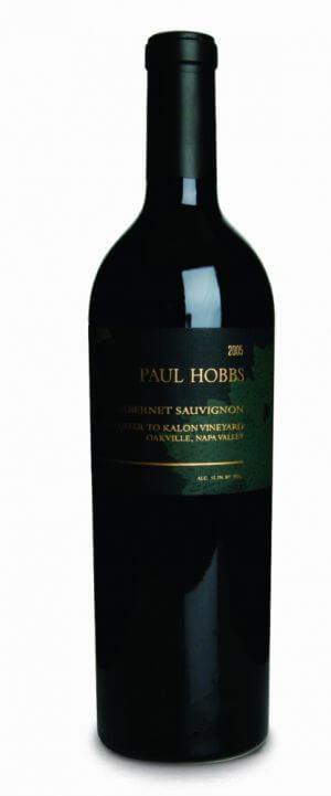 Paul Hobbs Cabernet Sauvignon Beckstoffer To Kalon Vineyard 2014