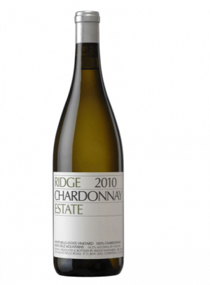 Ridge Estate Chardonnay 2016