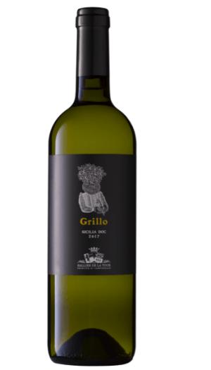Sallier de la Tour Grillo 2017