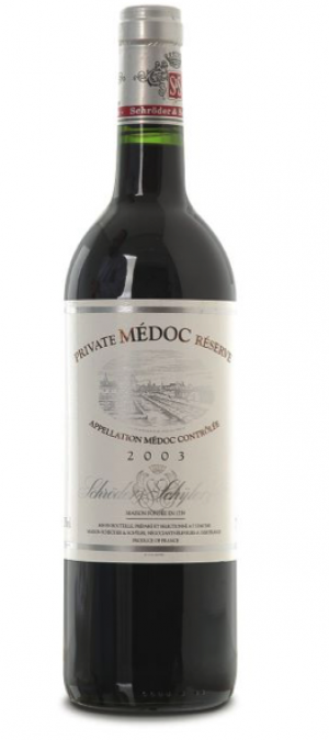 Médoc Private Reserve 2015