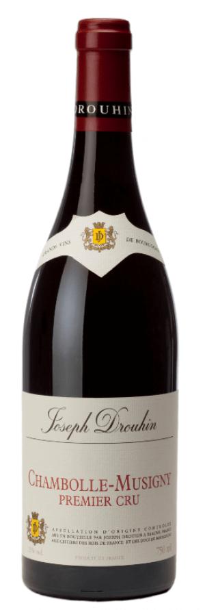 Chambolle-Musigny Premier Cru 2016