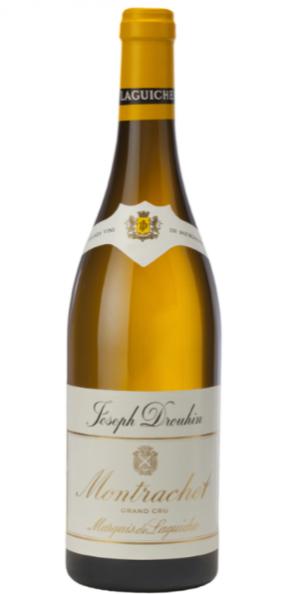 Montrachet Marquis de Laguiche 2016