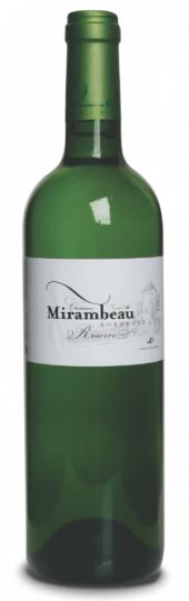Château Tour de Mirambeau Grand Vin blanc 2016