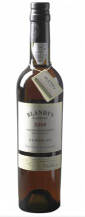 Colheita Single Haverst Verdelho 2000  - 500 ml.
