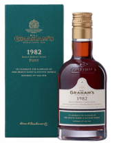 Graham's Colheita 1982  - 200 ml.