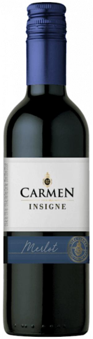 Carmen Insigne Merlot 2018  - meia gfa.
