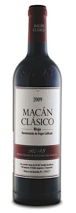Macán Clásico 2014