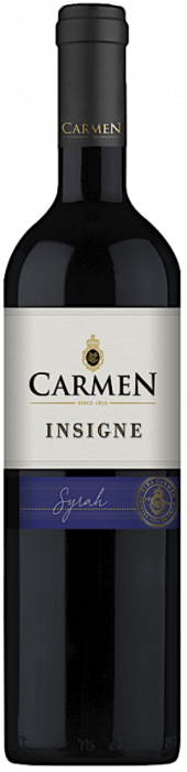 Carmen Insigne Syrah 2018