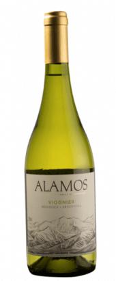 Alamos Viognier 2018