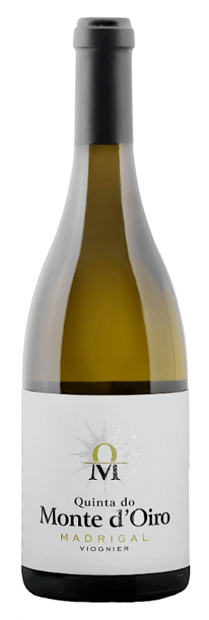 Madrigal Viognier 2016