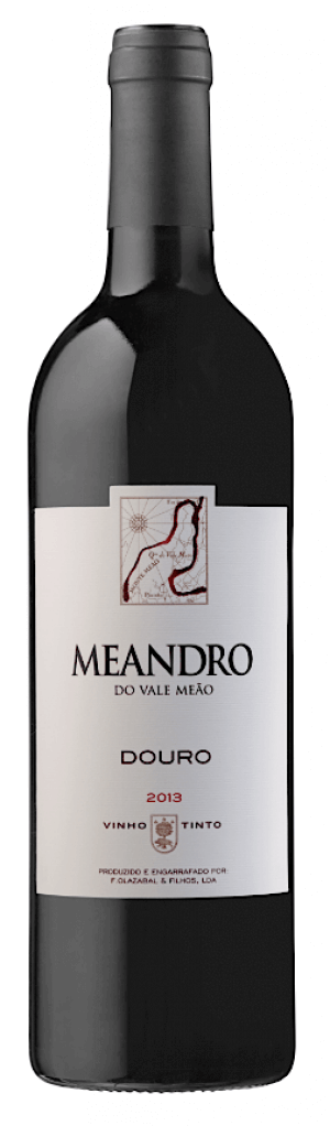 Meandro do Vale Meão 2016