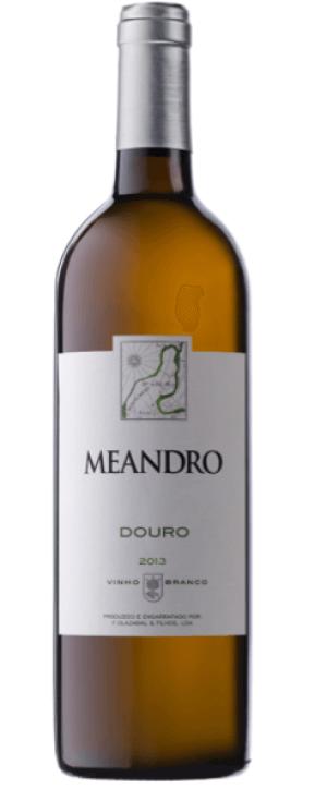 Meandro Branco 2017