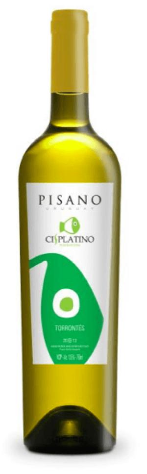 Cisplatino Torrontés 2018