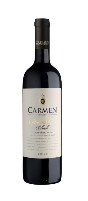 Carmen Winemaker's Black Carmenère Blend 2016