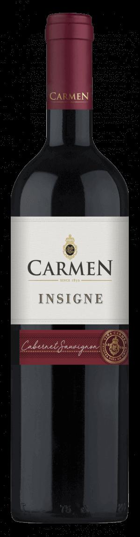 Carmen Insigne Cabernet Sauvignon 2018