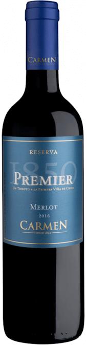 Carmen Premier 1850 Merlot 2017