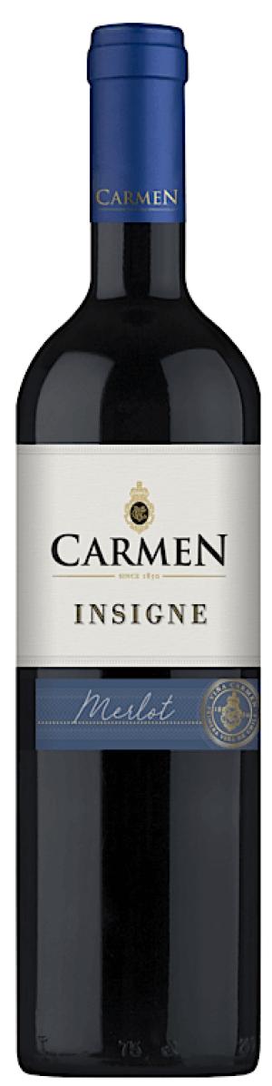 Carmen Insigne Merlot 2018
