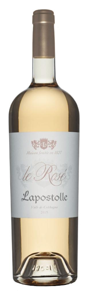Lapostolle Le Rosé 2018  - Magnum
