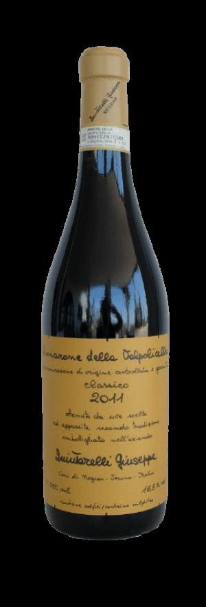 Amarone della Valpolicella Classico 2011