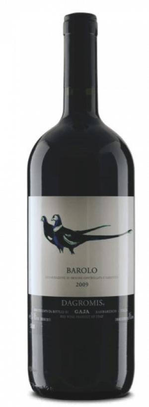 Barolo Dagromis DOP 2014  - Magnum