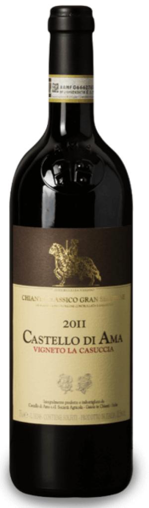 Chianti Classico Gran Selezione Vigneto La Casuccia 2013