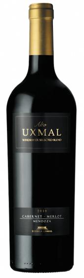 Uxmal Alto Cabernet Sauvignon / Merlot 2017
