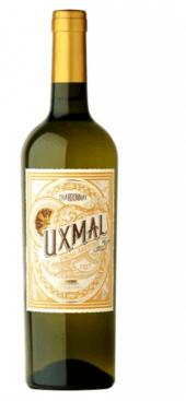 Uxmal Chardonnay 2018