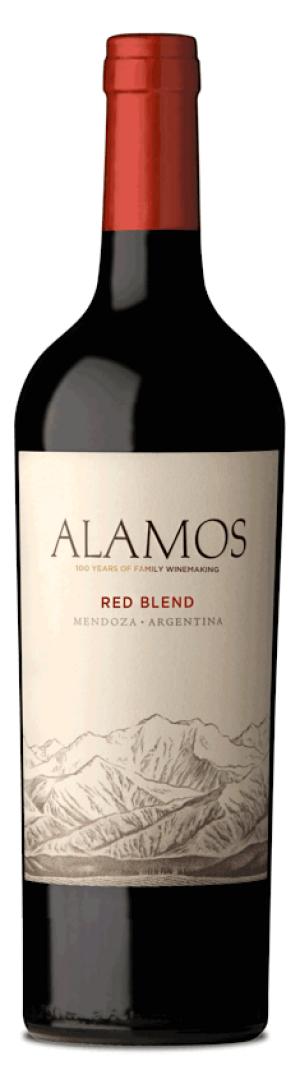 Alamos Red Blend 2018
