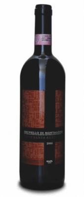 Brunello di Montalcino DOP 2014