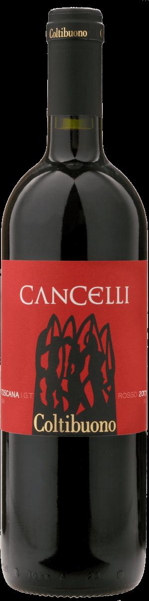 Sangiovese Cancelli 2017