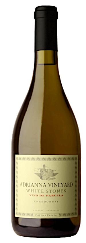 Catena Zapata Adrianna Chardonnay White Stones 2016