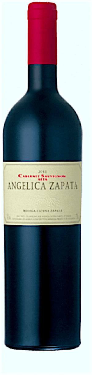 Angelica Zapata Cabernet Sauvignon 2015