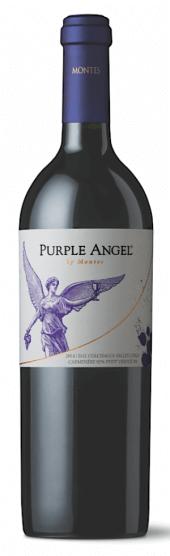 Purple Angel Carménère 2016