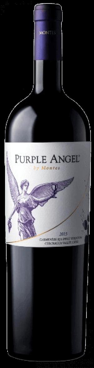 Purple Angel Carménère 2015  - Magnum
