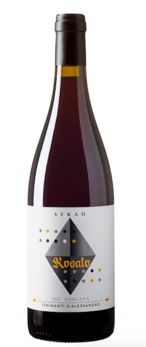 Rosato Syrah 2018