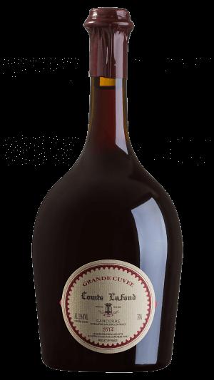 Grand Cuvée Comte Lafond Sancerre 2014