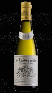 Pouilly-Fumé de Ladoucette 2018   - Meia gfa.