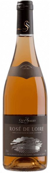 Rosé de Loire 2018