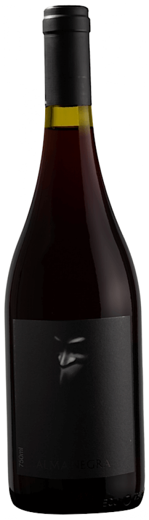 Alma Negra Pinot Noir 2018