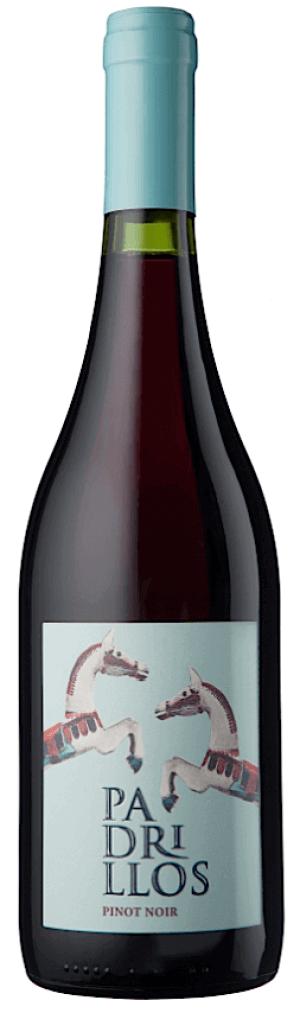 Padrillos Pinot Noir 2018