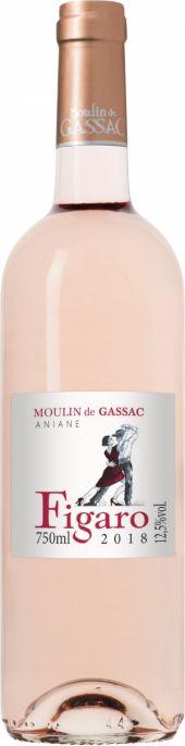 Figaro Rosé 2018