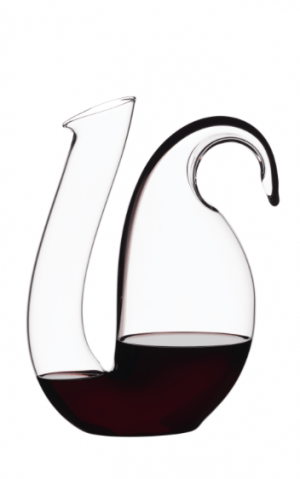 Decanter Ayam Black